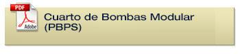 Cuarto de Bombas Modular (PBPS)